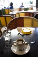 café addition