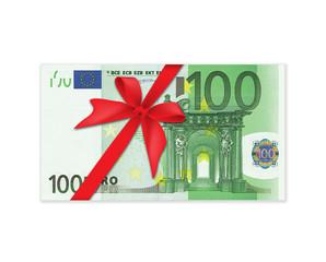 100-Euro Gutschein
