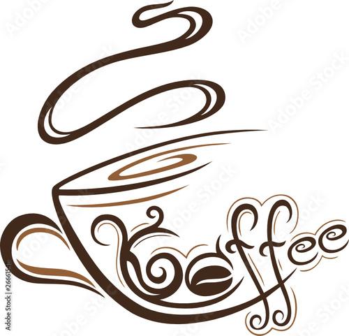 kaffee coffee kaffeetasse design element logo stockfotos und lizenzfreie vektoren auf. Black Bedroom Furniture Sets. Home Design Ideas