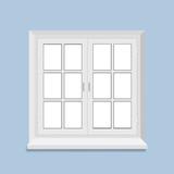 fenetre ferm e fichier vectoriel libre de droits sur la banque d 39 images image. Black Bedroom Furniture Sets. Home Design Ideas