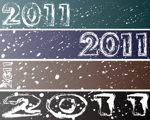 2011 banners (468/90)