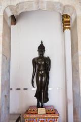 buddha benchaman