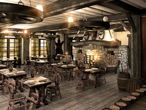 Poacher Restaurant