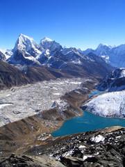 Wall Mural - Himalaya Views
