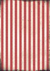 fondo vintage circo teatral telon lona