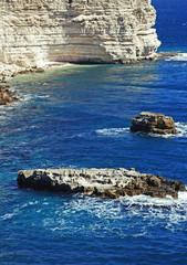 Landscape of Crimea