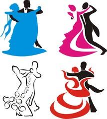 ballrom dancing