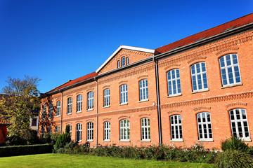 Polizeiakademie Niedersachsen in Nienburg/Weser