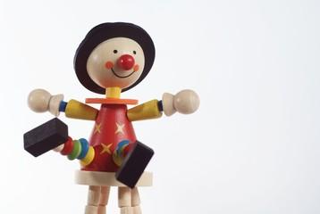 Clown #13