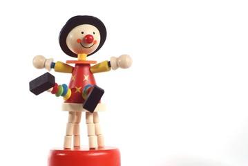 Clown #7