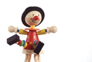 Clown #6