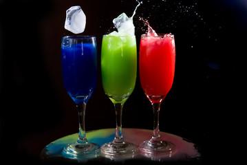 Crazy drinks