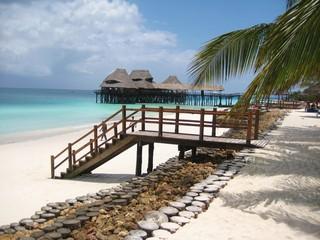hotel - Zanzibar