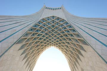 Freiheitsturm (Azadi) Teheran