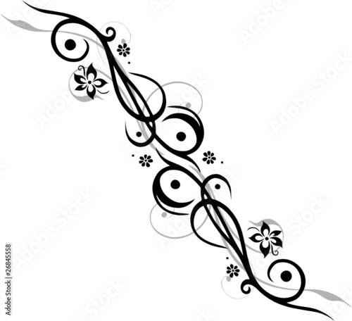 blumen tattoo vorlage traumfnger tattoo vorlage mit federn und blumen mehr coole butterfly and. Black Bedroom Furniture Sets. Home Design Ideas