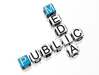 Public Media Crossword