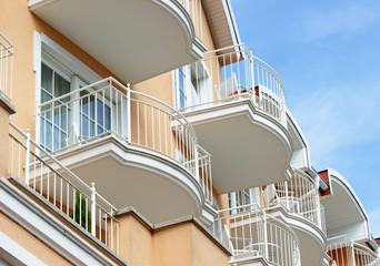 Immobilien Konzept