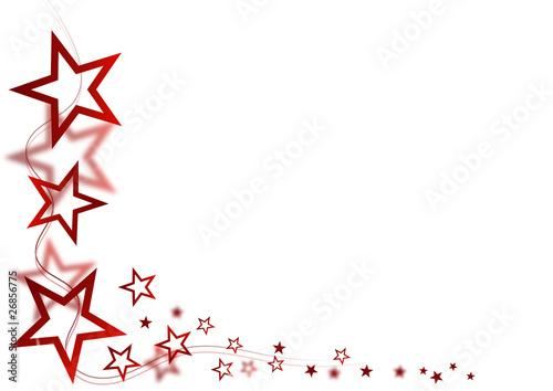 Sterne rot stockfotos und lizenzfreie vektoren auf for Weihnachtsdeko schwarz