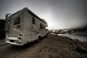 RV   in HDR