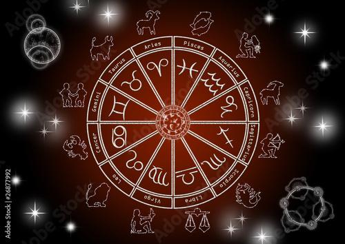 Sternzeichen Im August
