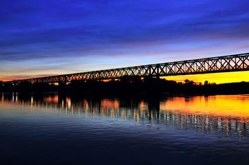 Ponte della Becca Pavia