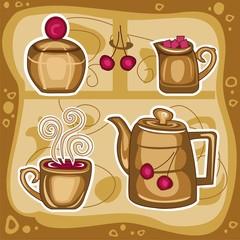 Hot drink 1