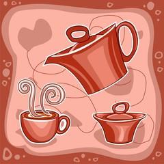 Hot drink 2