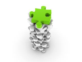 pile puzzle