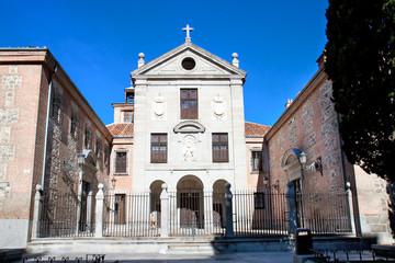 Monasterio de la Encarracion, Madrid, Spain