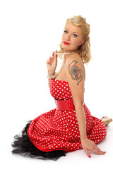 Pinup-Girl