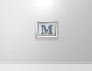 m art