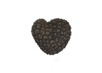 truffle heart