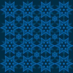 Fond_Tissus_Bleu