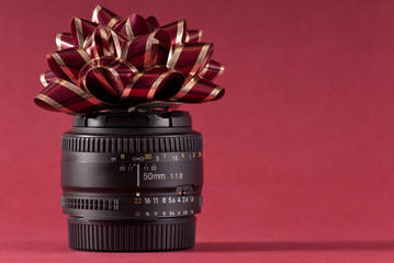 Gift to Photographers