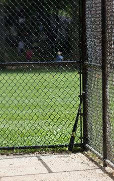 Baseball Cage