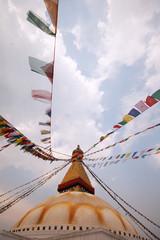 toit temple hindou