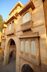 Porte de Tilon Pol à Jaisalmer