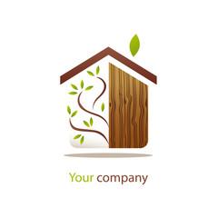 logo gratuit pour menuiserie