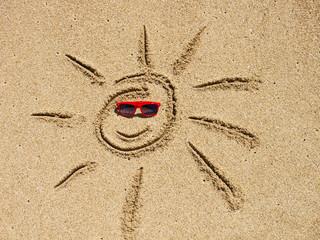 """""""Sun"""" drawing"""