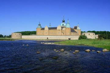 Kalmar, Schloss Kalmar