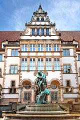 Bezirksregierung Minden, Deutschland
