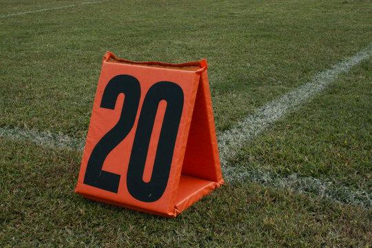 Football Field Line Marker