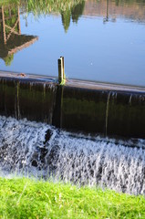 Preservation of clean water on the planet