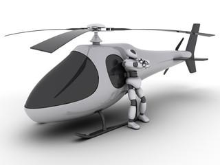 roboguy - helicopter2