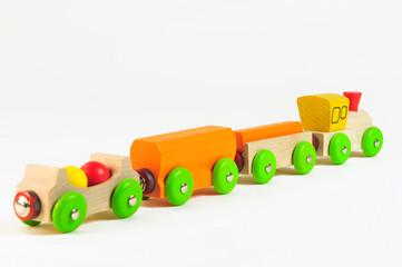 Bahn - Zug