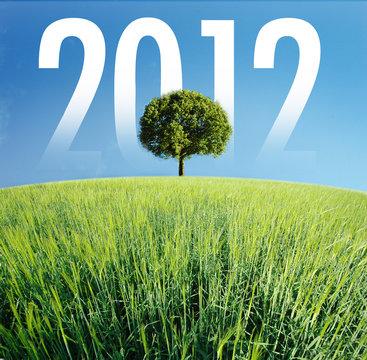 2012 écolo