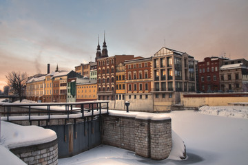 Opolska Zima.