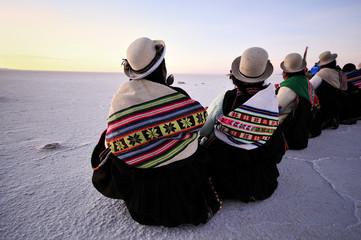Capodanno Aymara