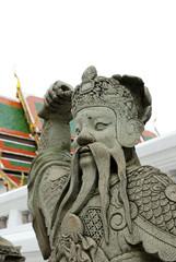 Chinese Statue Art
