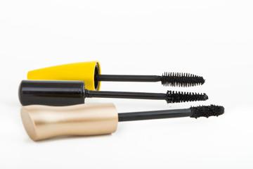 mascara brushes
